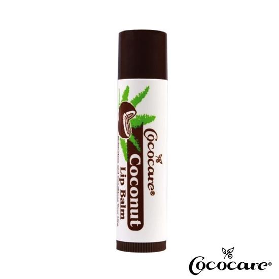 圖片 【 Cococare可可兒 】椰油保濕護唇膏 4.2g