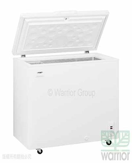 圖片 Haier海爾 3尺1 上掀密閉冷凍櫃 (HCF-203S)