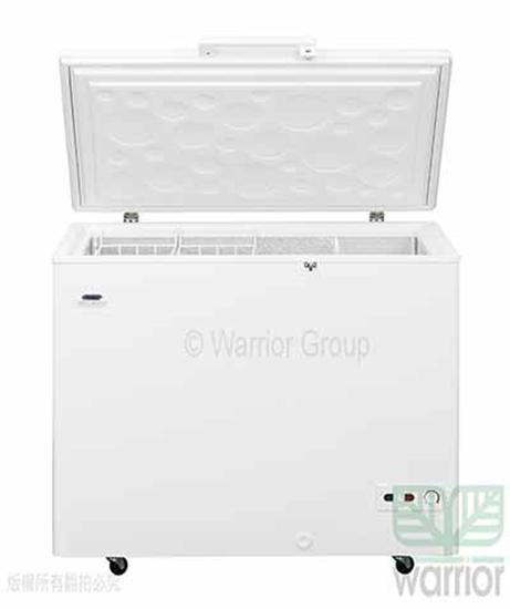 圖片 Haier海爾 3尺5 上掀密閉冷凍櫃 (HCF-368H)