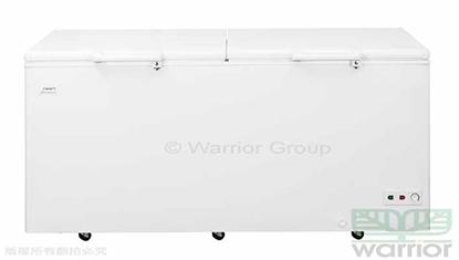圖片 Haier海爾 6尺1 上掀密閉冷凍櫃 (HCF-788H)