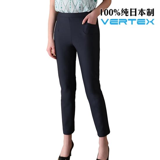 圖片 VERTEX 防潑水美型褲 單入-電
