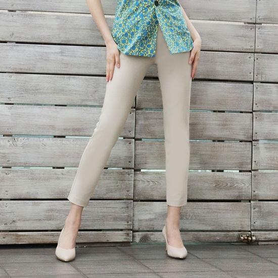 圖片 VERTEX 抗UV涼感美型褲 2入組-電