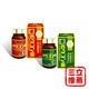 新紅薑黃先生-美顏代謝x雙效加強版(紅配綠)1組(1+1瓶)-電