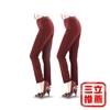 圖片 VERTEX 100%日本製 零水感溫控調節美型褲(2件組)-電