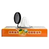 圖片 保潔淨 高效抗菌除油布 抽取式 (40抽/盒*2+隨身包15入)-電