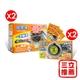 保潔淨 高效抗菌除油布 抽取式 (40抽/盒*2+隨身包30入/盒*2+贈品-隨身包*10包)-電