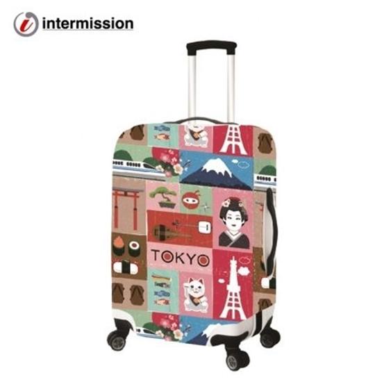 行李箱套 保護套