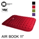 VAX BOLSARIUM 歐洲名品豆豆包BONANOVA長天鵝絨防震包MacBook Air 11 吋專用
