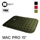 【OUI「為」精品】歐洲名品VAX BOLSARIUM 豆豆包長天鵝絨防震包MacBook Pro 15 吋專用