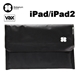 【OUI「為」精品】歐洲名品VAX BOLSARIUM 瑪俐娜 全防水防震包 iPad/iPad2專用
