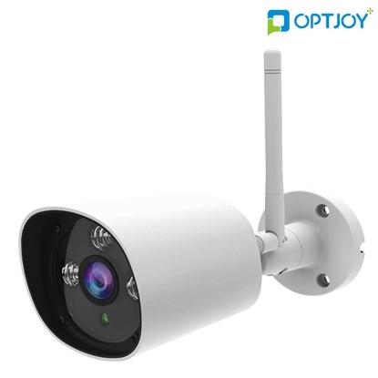 OPTJOY G101-1080P戶外防水夜視型網路監控攝影機