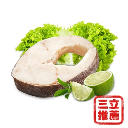 圖片 【宅鮮配】藍鑽龍斑2入組(500-600g/片)-電