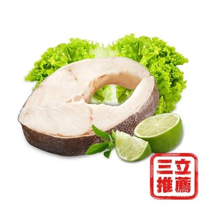 圖片 【宅鮮配】藍鑽龍斑3入組(350-400g/片)-電