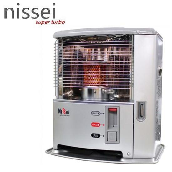 圖片 日本Nissei 尊爵煤油暖爐(NCH-S261RD)