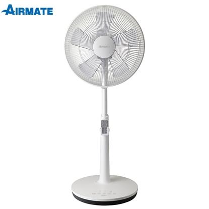 AIRMATE艾美特 14吋DC節能遙控立地電扇 (FS35PC9R)