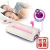 圖片 MIT專利肩頸氣壓調整枕(枕頭、氣囊枕)-電