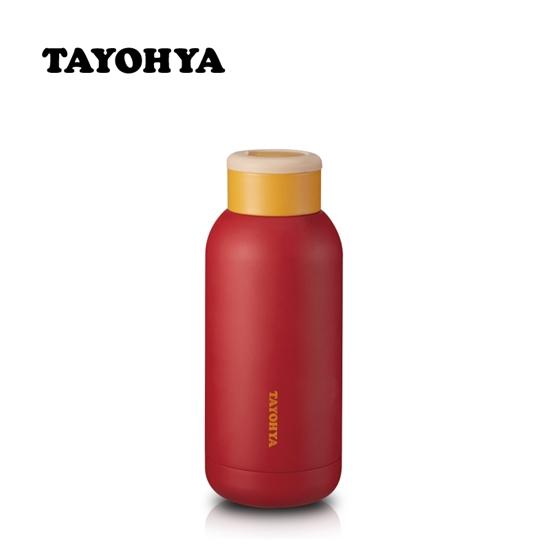 圖片 TAYOHYA多樣屋 冷暖魔溫杯