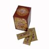 圖片 大禾金 防彈綠咖啡 防彈靈芝咖啡 防撞薑汁撞奶 任選三盒 添加台灣老薑.靈芝.薑黃 (15包/盒)
