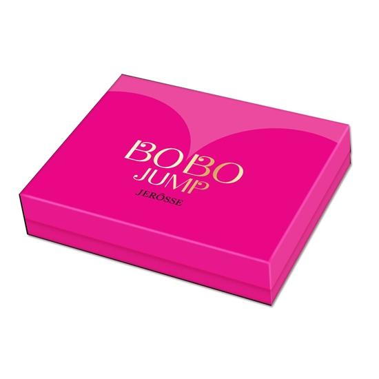 圖片 [婕樂纖] JEROSSE 婕樂纖 BOBO JUMP 波波醬專利雙層錠