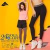 圖片 【GIAT】台灣製24hr全日著高彈舒適魔力韻律褲(2件組)