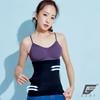 圖片 【GIAT】台灣製200D冷泉沁涼機能薄塑腰帶(2件組)