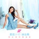 【GIAT】台灣製冰沁系30D柔肌隱形絲襪(12雙組)