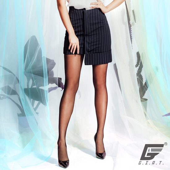 圖片 【GIAT】台灣製冰沁系30D柔肌隱形絲襪(12雙組)