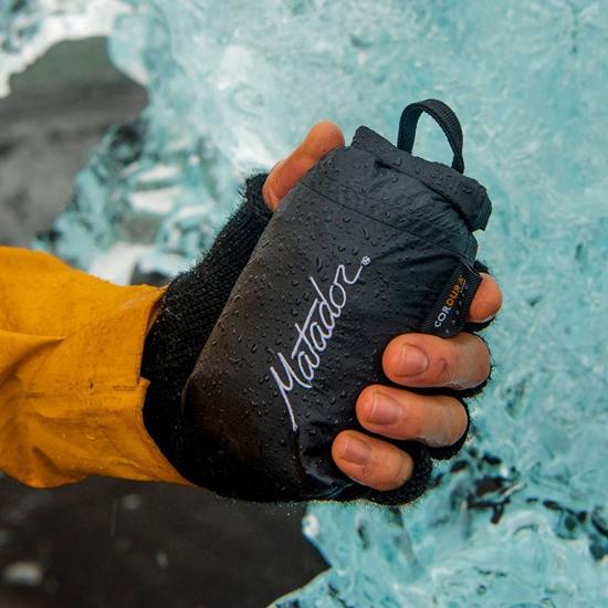 圖片 Matador 鬥牛士 Transit30 進階2.0款-30L防水摺疊旅行袋-黑色