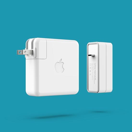 圖片 Monitormate M2 Cube MacBook Pro USB-C充電轉接器