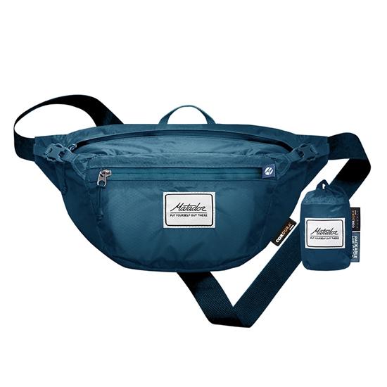 圖片 Matador鬥牛士DayLite Packable Hip Pack 防水旅行腰包