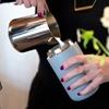 圖片 FELLOW Carter 卡特咖啡真空保溫瓶12oz-磨砂黑 / 霧面白 / 清水灰