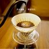 圖片 TIMEMORE泰摩冰瞳手沖咖啡套裝 (玻璃分享壺360ml+PC濾杯00號1人份)