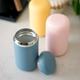 (新色)FELLOW Carter卡特陶瓷咖啡真空保溫瓶16oz-理光藍/檸草黃/石櫻粉