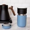 圖片 (新色)FELLOW Carter卡特陶瓷咖啡真空保溫瓶16oz-理光藍/檸草黃/石櫻粉