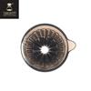 圖片 TIMEMORE泰摩黑冰瞳手沖咖啡套裝組【限量版】(玻璃分享壺360ml+黑色限量濾杯01號1~2人份)