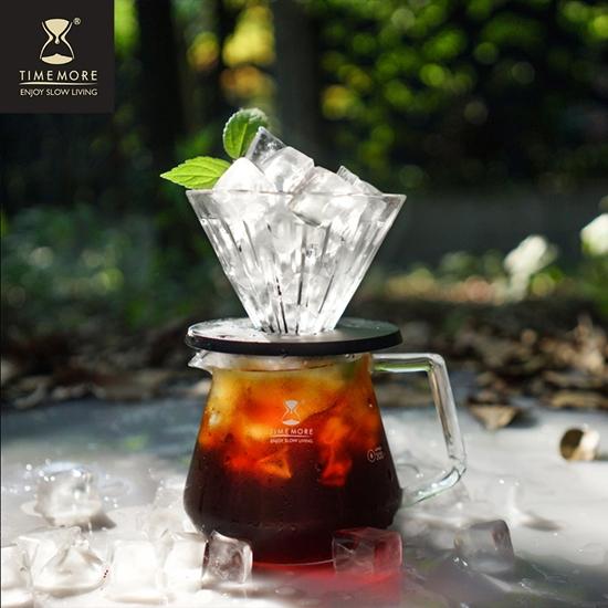 玻璃 咖啡濾杯