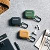 圖片 bitplay AirPods Pro 機能保護套 抗震撞色矽膠便攜隨行鋁合金掛鉤