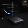 圖片 TIMEMORE泰摩 黑鏡2.0 智能手沖咖啡電子秤(雙秤&計算水流功能)