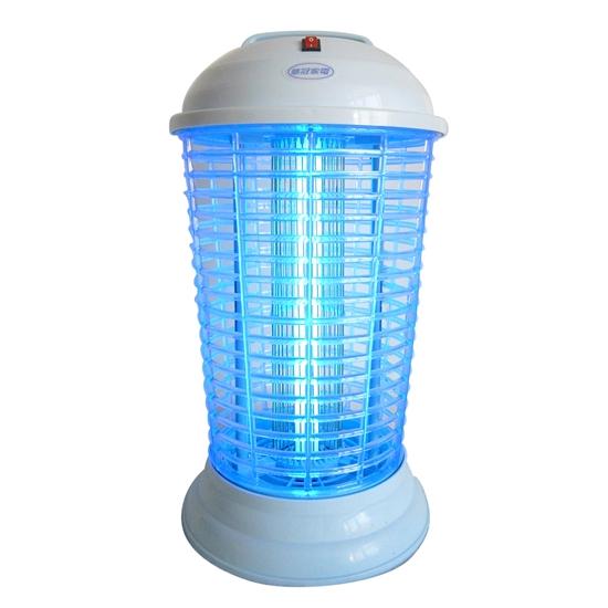圖片 華冠10W捕蚊燈ET-1016