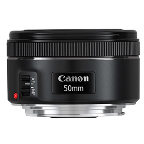 圖片 CANON EF 50mm/F1.8 STM 平行輸入 保固一年
