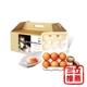 樂活生技香檳茸雞蛋(郭婞淳養身蛋)超值組(6顆/盒)*6)-電