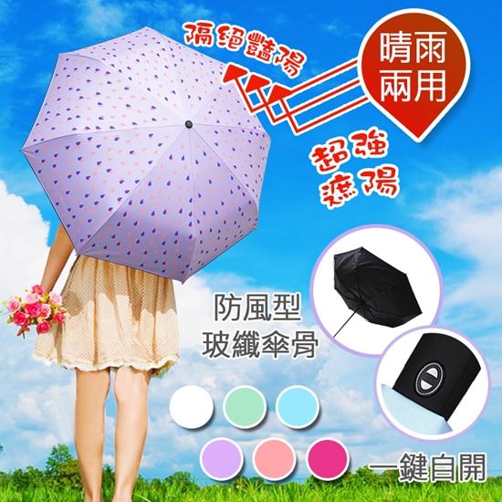 晴雨傘 自動 雨傘