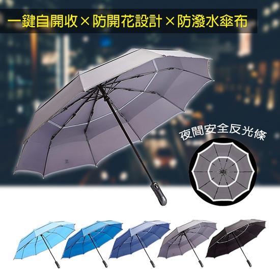 大傘面 雨傘