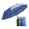 圖片 【HOSA】大傘面反光自動傘(5色任選)