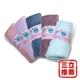 【吸水宣言】3D織超吸水柔膚毛巾5入組-電