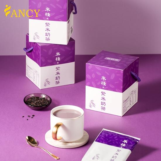 膳食纖維 菲奶茶