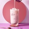 膳食纖維鮮奶茶-紫米奶茶