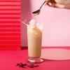 膳食纖維鮮奶茶-大雁纖奶茶