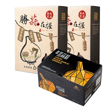 國宴好料理-勝蒜在握黑蒜頭(澎湃組)