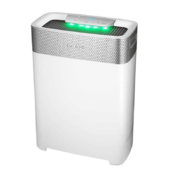 圖片 韓國CUCKOO福庫-無線充電型電漿殺菌空氣清淨機